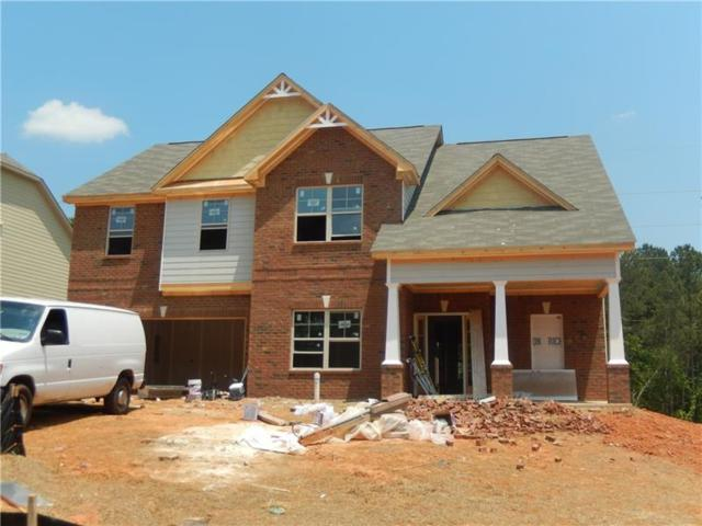 3410 Mulberry Cove Way, Auburn, GA 30011 (MLS #6011173) :: The Russell Group