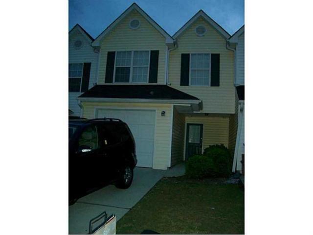 6922 Gallant Circle SE #6922, Mableton, GA 30126 (MLS #6011195) :: North Atlanta Home Team