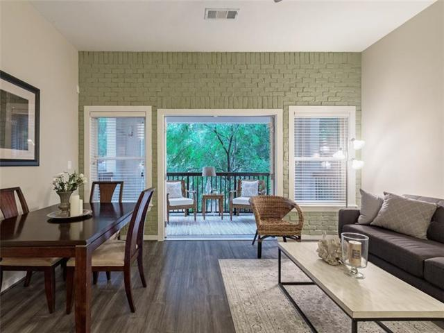 870 Inman Village Parkway NE #206, Atlanta, GA 30307 (MLS #6011196) :: The Zac Team @ RE/MAX Metro Atlanta