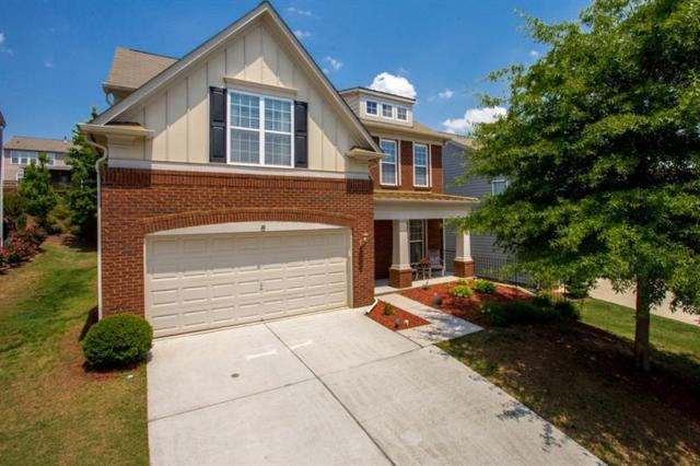 628 Lorimore Pass, Canton, GA 30115 (MLS #6011197) :: The Russell Group
