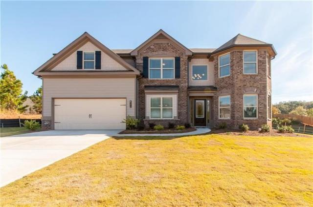 2806 Cove View Court, Dacula, GA 30019 (MLS #6011206) :: The Hinsons - Mike Hinson & Harriet Hinson