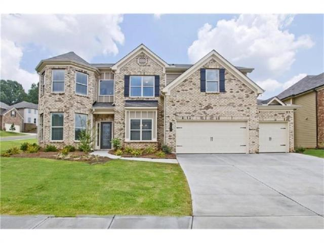 2886 Cove View Court, Dacula, GA 30019 (MLS #6011208) :: North Atlanta Home Team