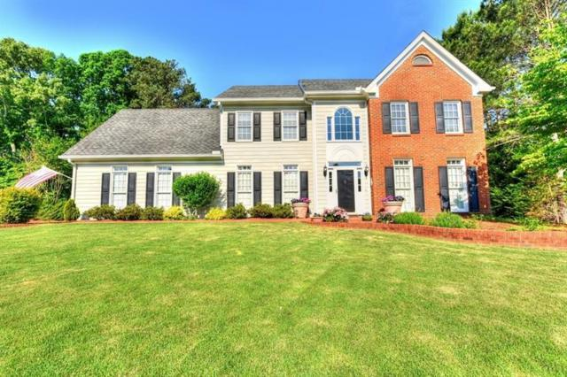 2683 Pebble Farm Court, Grayson, GA 30017 (MLS #6011228) :: The Russell Group