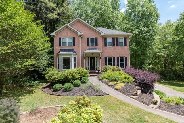 525 Birch Ridge Court, Roswell, GA 30076 (MLS #6011244) :: North Atlanta Home Team