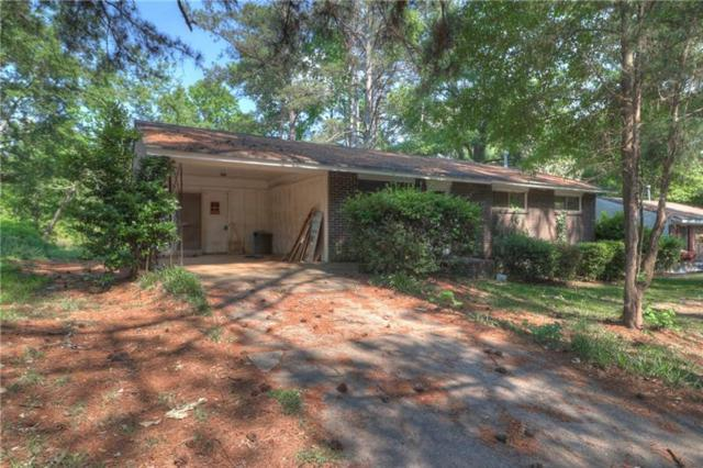 842 Anne Street, Griffin, GA 30224 (MLS #6011276) :: The Bolt Group
