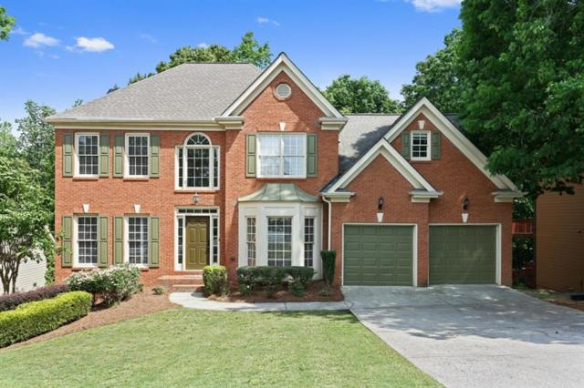 6510 Barrington Run, Alpharetta, GA 30005 (MLS #6011298) :: North Atlanta Home Team