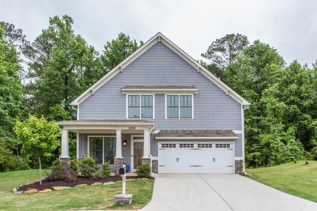 2850 Silver Hill Terrace SE, Atlanta, GA 30316 (MLS #6011312) :: Rock River Realty