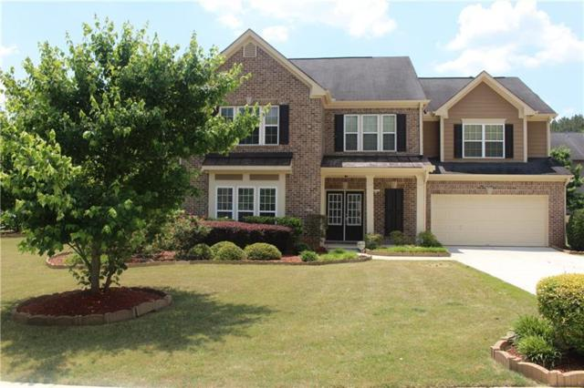 4491 Lily Brooke Court, Powder Springs, GA 30127 (MLS #6011338) :: Carr Real Estate Experts