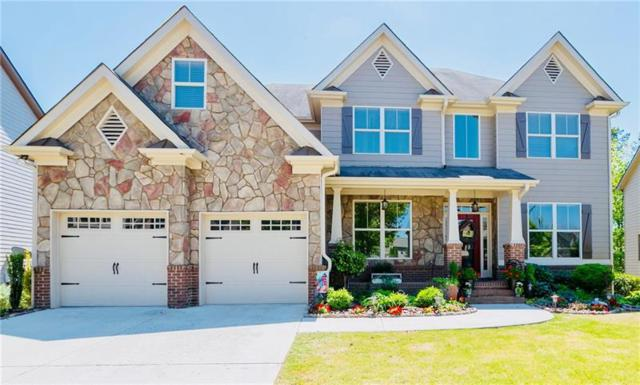 2198 Well Springs Drive, Buford, GA 30519 (MLS #6011349) :: The Bolt Group
