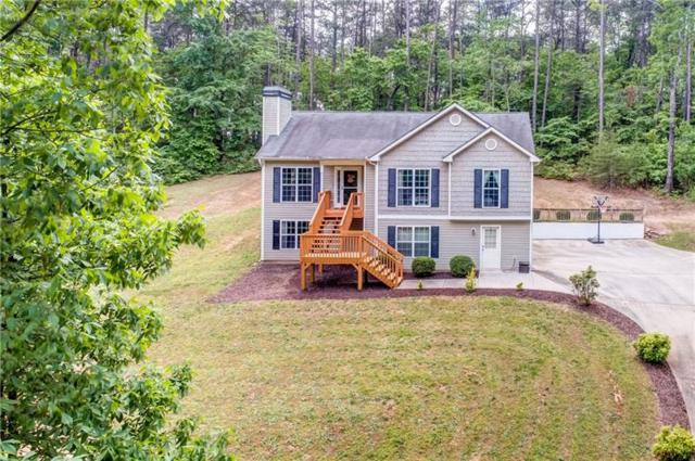 267 Hickory Nut Drive, Canton, GA 30114 (MLS #6011381) :: North Atlanta Home Team