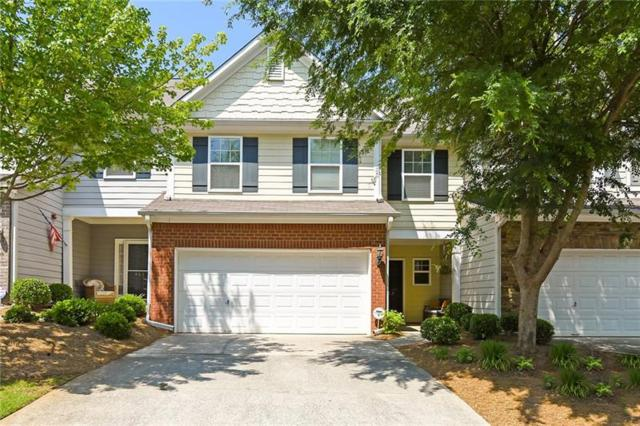 463 Mountain View Lane, Woodstock, GA 30188 (MLS #6011385) :: Five Doors Roswell | Five Doors Network