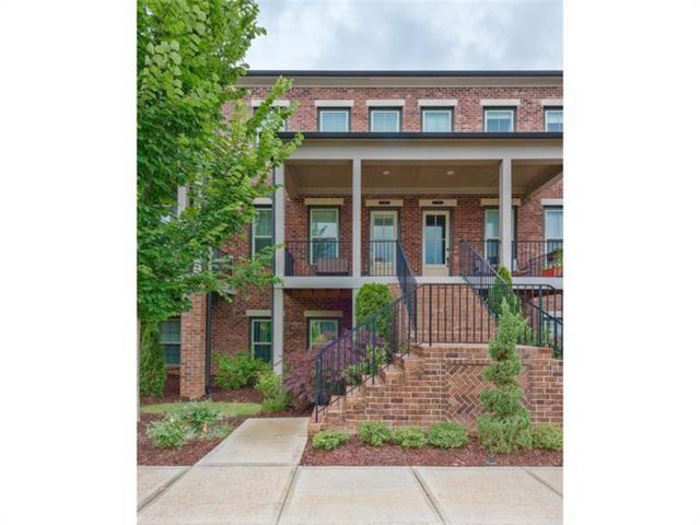 1147 Holly Avenue, Dunwoody, GA 30338 (MLS #6011422) :: North Atlanta Home Team
