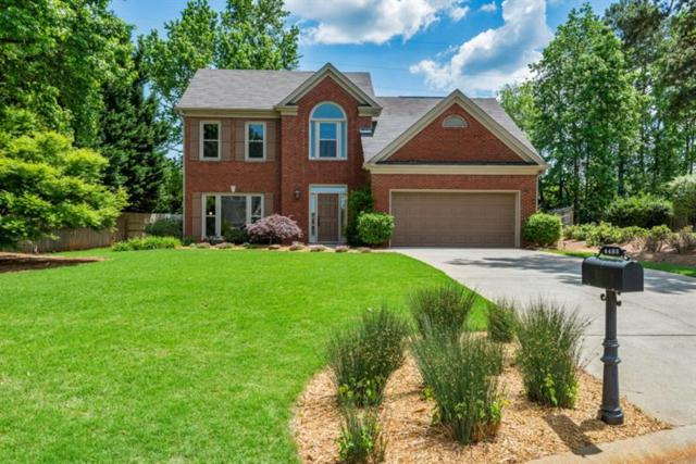 4485 Dartmoor Lane, Suwanee, GA 30024 (MLS #6011433) :: The North Georgia Group
