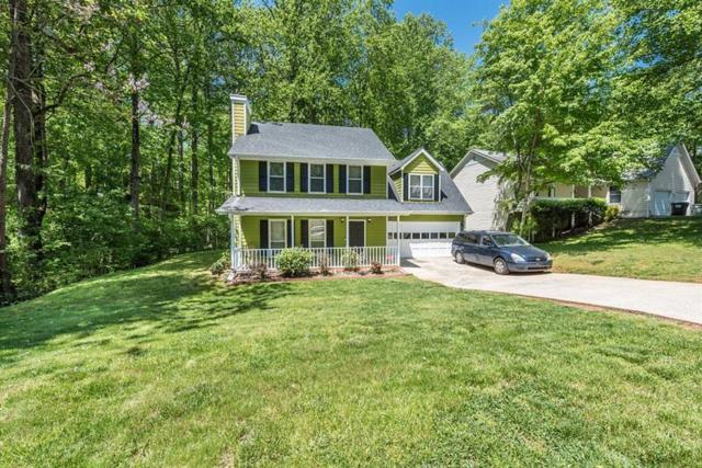 1219 Parkwood Chase NW, Acworth, GA 30102 (MLS #6011471) :: The Bolt Group
