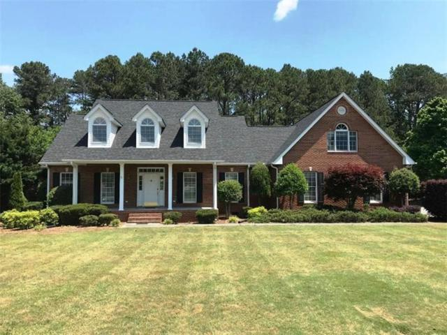 611 Shenandoah Drive, Calhoun, GA 30701 (MLS #6011476) :: The Bolt Group