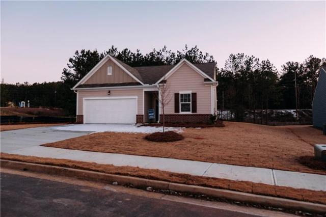 21 Tabasco Cat Court, Cartersville, GA 30120 (MLS #6011478) :: The Hinsons - Mike Hinson & Harriet Hinson