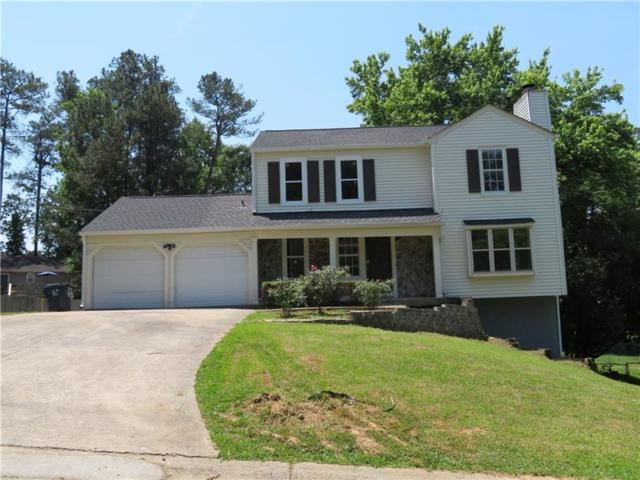 2566 Selman Drive, Duluth, GA 30096 (MLS #6011492) :: North Atlanta Home Team