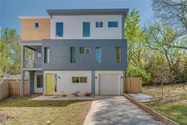 1459 Macklone Street NE, Atlanta, GA 30307 (MLS #6011494) :: The Bolt Group