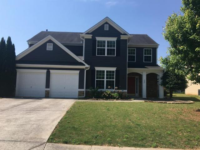 126 Harvest Ridge, Acworth, GA 30102 (MLS #6011520) :: Kennesaw Life Real Estate
