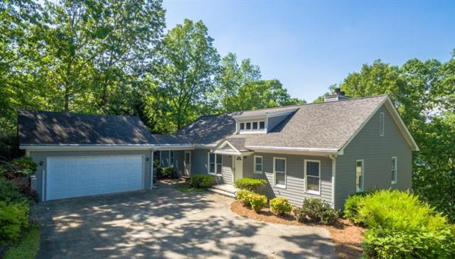 5527 Little River Circle, Gainesville, GA 30506 (MLS #6011521) :: The North Georgia Group
