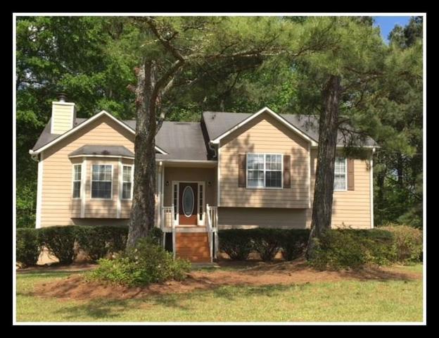 15 Pine Oak Circle, Temple, GA 30179 (MLS #6011544) :: The Bolt Group
