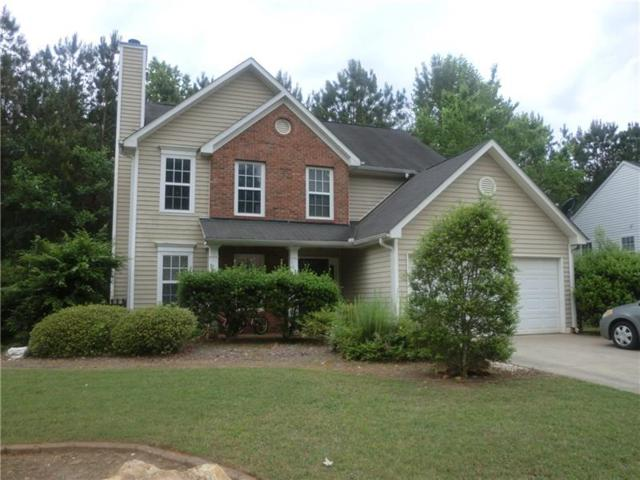 1622 Eagle Drive, Woodstock, GA 30189 (MLS #6011559) :: The Bolt Group