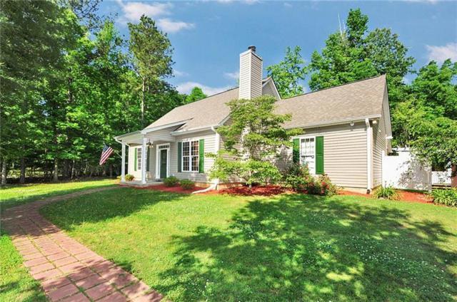 164 Emily Lane SW, Adairsville, GA 30103 (MLS #6011588) :: Path & Post Real Estate