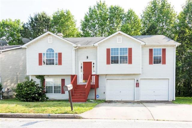3350 Springside Ridge, Decatur, GA 30034 (MLS #6011606) :: North Atlanta Home Team
