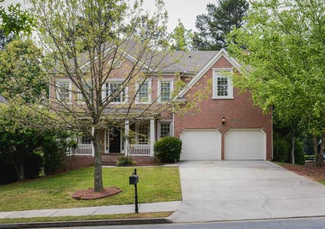 5915 Abbotts Run Trail, Johns Creek, GA 30097 (MLS #6011632) :: Iconic Living Real Estate Professionals