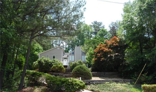 2958 Rock Bridge Road NW, Marietta, GA 30066 (MLS #6011637) :: North Atlanta Home Team
