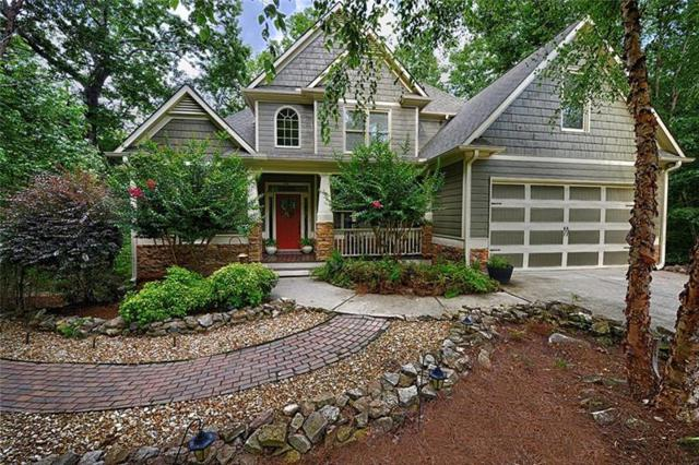 269 Morse Elm Loop, Waleska, GA 30183 (MLS #6011648) :: North Atlanta Home Team