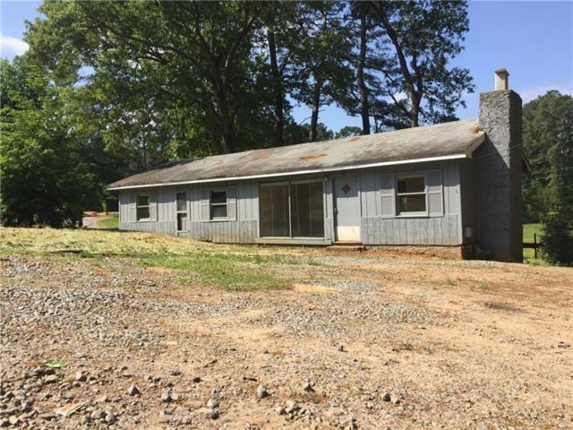 1211 Hunter Drive, Acworth, GA 30102 (MLS #6011701) :: Kennesaw Life Real Estate