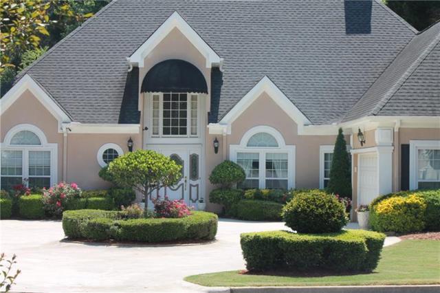 6065 Standard View Drive, Duluth, GA 30097 (MLS #6011734) :: North Atlanta Home Team