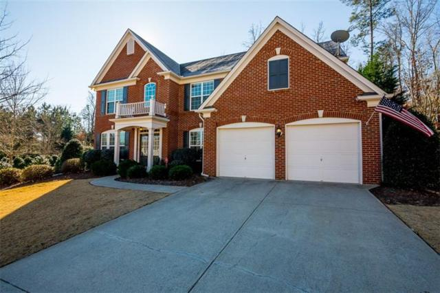 3715 Agard Street, Cumming, GA 30040 (MLS #6011737) :: Five Doors Roswell | Five Doors Network