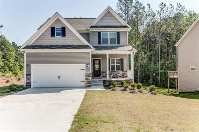 19 Butler Park Place, Dallas, GA 30157 (MLS #6011739) :: The Bolt Group