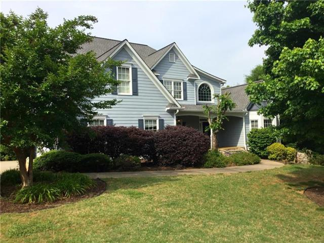105 Ashton Farms Drive, Canton, GA 30115 (MLS #6011797) :: North Atlanta Home Team