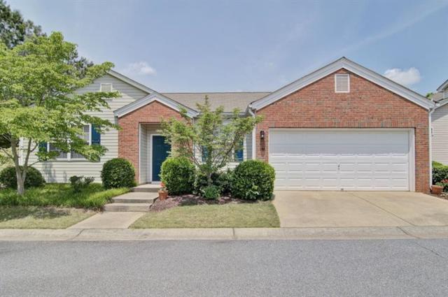198 W Oaks Place, Woodstock, GA 30188 (MLS #6011803) :: North Atlanta Home Team