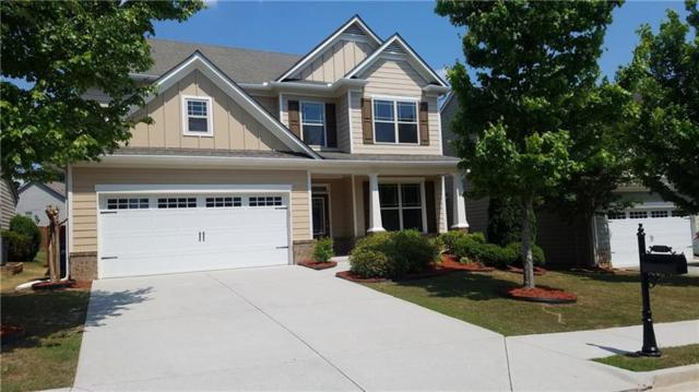 1694 Wilford Drive, Lawrenceville, GA 30043 (MLS #6011822) :: The Bolt Group