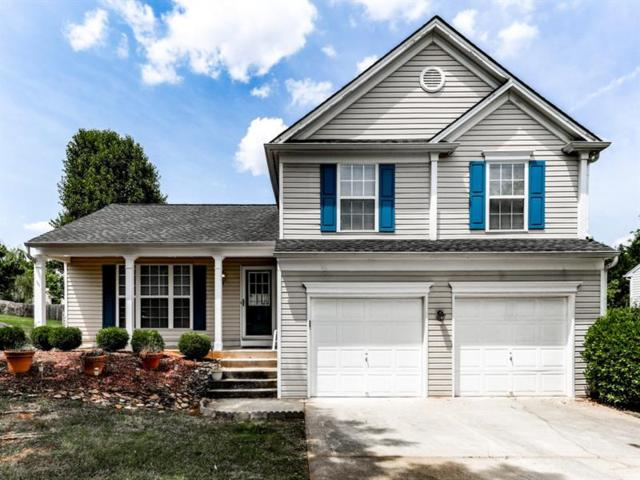 382 Bass Way NW, Kennesaw, GA 30144 (MLS #6011840) :: The Russell Group