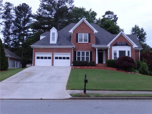 105 Parkview Trace Pass SW, Lilburn, GA 30047 (MLS #6011860) :: North Atlanta Home Team