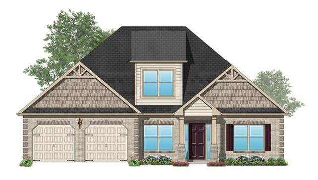 3497 Parkside View Boulevard, Dacula, GA 30019 (MLS #6011863) :: The Bolt Group