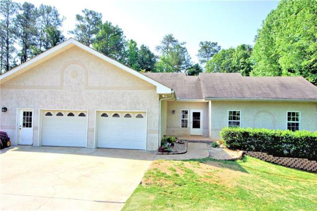 8993 Dornoch Circle, Winston, GA 30187 (MLS #6011899) :: RCM Brokers