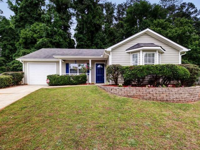 3469 Peachcrest Trace, Decatur, GA 30032 (MLS #6011931) :: Ashton Taylor Realty