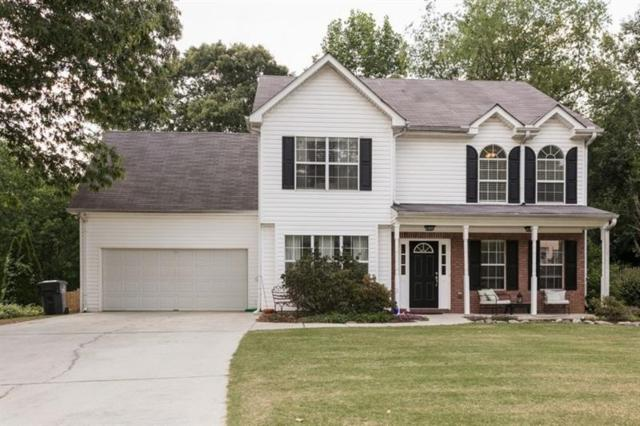974 Josie Court, Lawrenceville, GA 30045 (MLS #6011942) :: North Atlanta Home Team