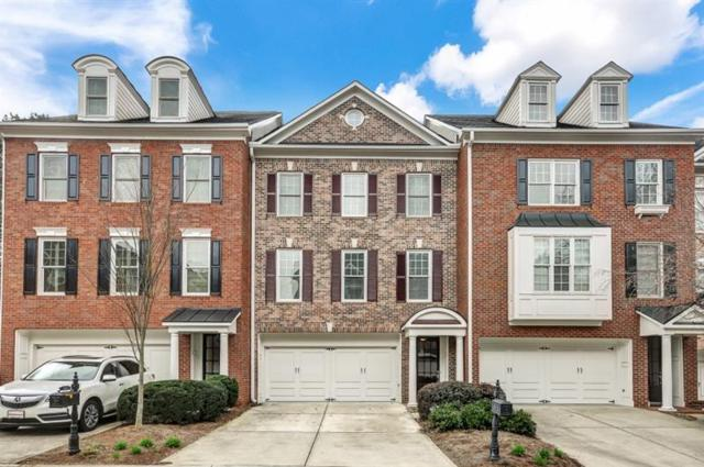 1503 Legacy Cove Lane, Roswell, GA 30075 (MLS #6011946) :: The North Georgia Group