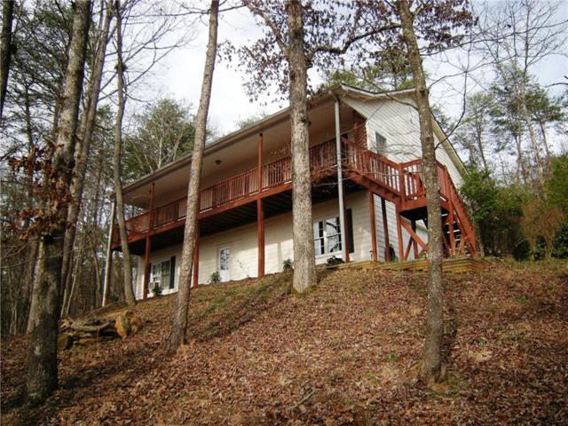 116 High Shoals Drive, Dahlonega, GA 30533 (MLS #6011950) :: RE/MAX Paramount Properties