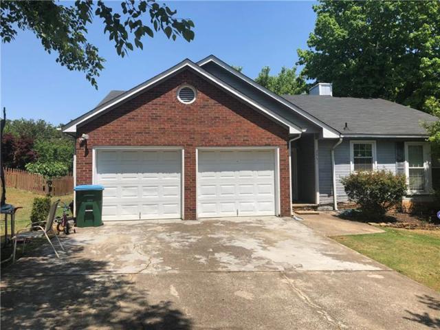 2951 Inverloch Circle, Duluth, GA 30096 (MLS #6011978) :: North Atlanta Home Team