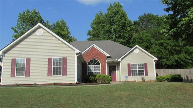 200 Overlook Drive, Covington, GA 30016 (MLS #6012000) :: The Russell Group