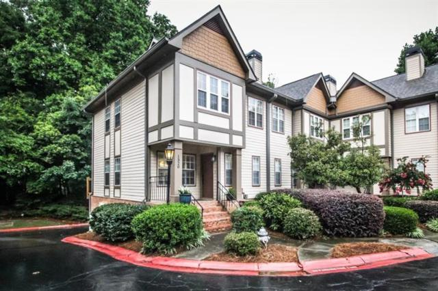 1320 Stillwood Chase NE #1320, Atlanta, GA 30306 (MLS #6012004) :: RE/MAX Paramount Properties