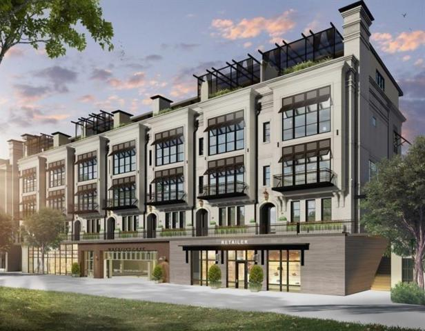 661 Auburn Avenue #10, Atlanta, GA 30312 (MLS #6012007) :: Willingham Group